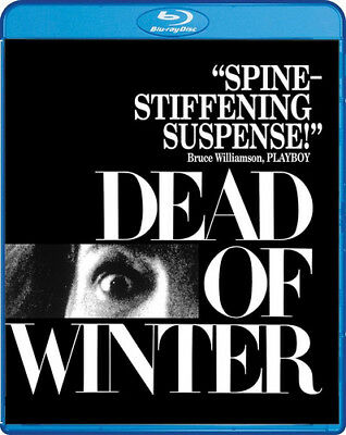Dead Of Winter [New Blu-ray] Subtitled, Widescreen