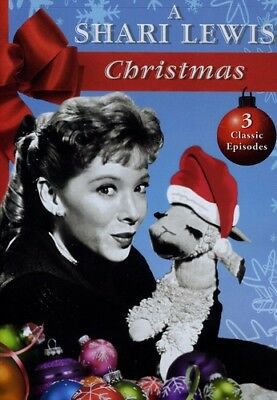 A Shari Lewis Christmas [New DVD] Dolby, Widescreen