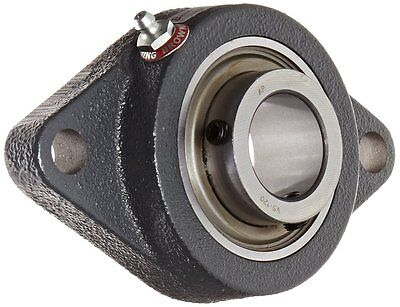 *NEW* BROWNING VF2S-120 Two Bolt Flange-Mount Bearing 1-1/4 in Bore (767564)