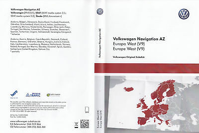 New Nissan Connect 3 Lcn3 Sd Card Map Europe V2 2017 Latest Quashqai Juke Tida