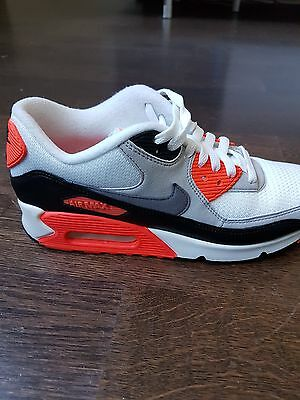Women's Shoes Nike Air Max 90 OG Size 9