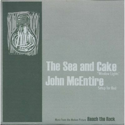 45 - The Sea And Cake / John McEntire - Window Lights / Setup For Bed - Hear!
