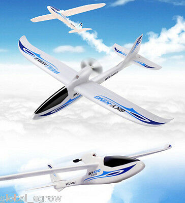 Wltoys F959 Sky King 3Channels RC Airplane Fixed Wing Plane RTF Glider Brushless