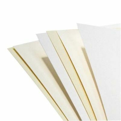 A4 120gsm Paper Ivory 100 Sheets