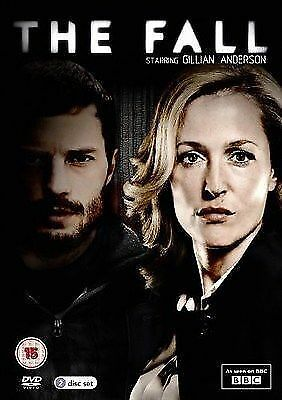 The Fall (DVD, 2013, 2-Disc Set)