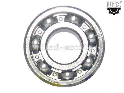 Vespa PX125 PX150 PE LML P200 Stella Rear Wheel Hub Bearing 6204 NBC NEW V1530