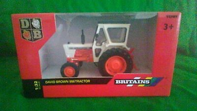 Britains David Brown 996 Tractor 1/32