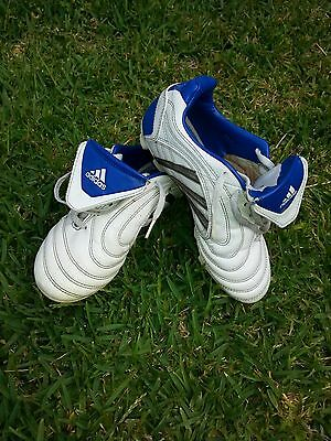 Adidas Football or Soccer boots Size 1.5