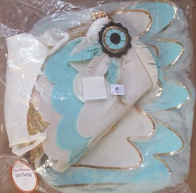 Pottery Barn Kids Owl Tulle Costume~Size 7/8