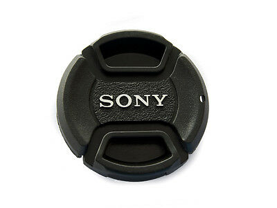 Sony LC-40.5 40.5m Front Pinch Lens Cap for 40.5mm filter thread snap-clips - UK