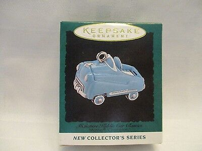 Hallmark Keepsake Ornament Miniature Kiddie Car Classics MURRAY CHAMPION 1995
