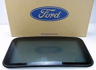 ★ NEW NOS Genuine Ford Sierra RS Cosworth RS500 Sunroof With Weatherstrip Seal ★