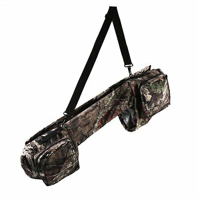 Pellor Outdoor Archery Hunting Compound Bow Quiver Arrow Carrier Holder Case