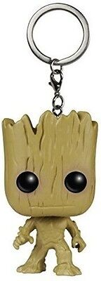 Guardians Of The Galaxy - Groot Funko Pocket Pop! Keychain Toy