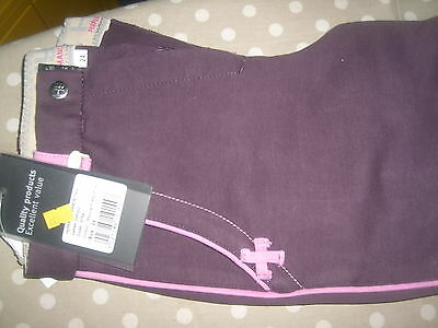 HY Tara Ladies Jodhpurs ( horse riding )size 24