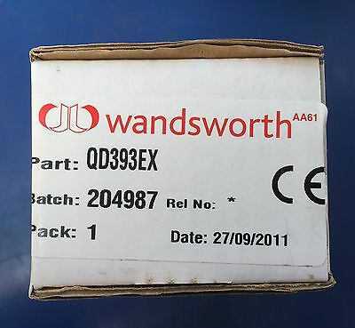 Qd393Ex Wandsworth Nurse Call Handset