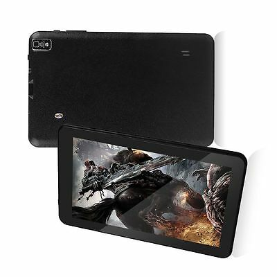 "Tablet 9"" 1.3GHz - 16GB - 1GB - Android 4.4 Quad Core Dual Camara 3G WiFi"