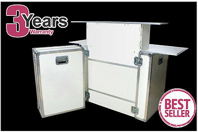 Mobile Flair Bar Classic White 3 year warranty !