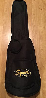 Squire By Fender Padded Gig Bag