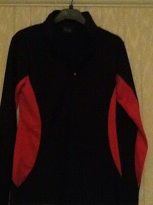 Shires Air Dri Cross Country Shirt  Size 12. New