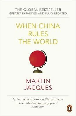 When China Rules The World -NEU- 9780140276046 von Jacques, Martin