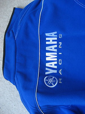Yamaha Jacket    Yamaha Fleece       3XL  ?