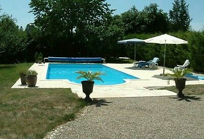 Holiday rental in South West of France in the Dordogne