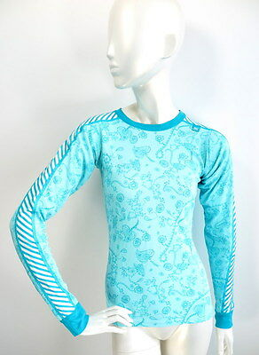 Helly Hansen Womens Top Base Layer Long sleeve size S