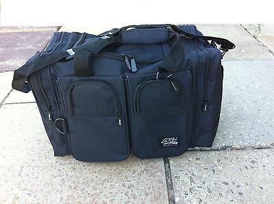 "18"" (45cm) Carry-On Sports Travel Gym Bag Duffle Duffel, 3 COLOURS!!!"