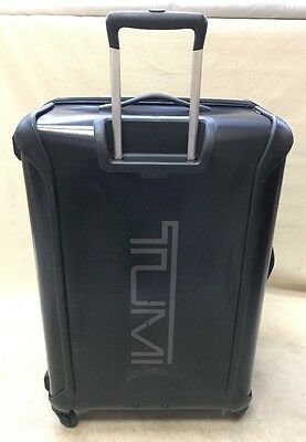TUMI Tegra Lite Large Packing Case Style 28129 CB Spinner Suitcase