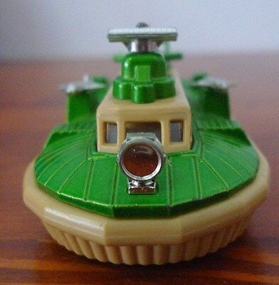 Matchbox Battle Kings Made in England by Lesney,Hover-Raider,Number K-105, 1974.