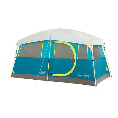 Coleman Tenaya Lake™ Fast Pitch™ Cabin 8 Person 3000004152