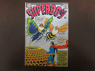 Superboy #127 DC Silver Age