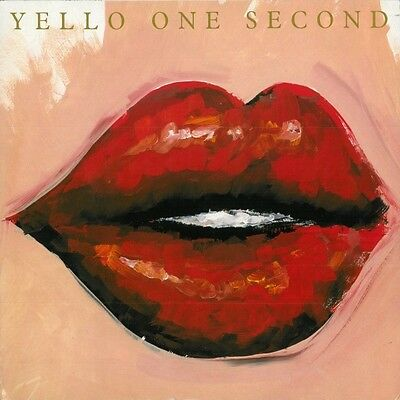 Yello - One Second LP