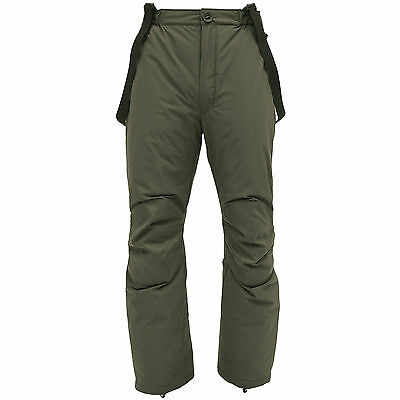 Carinthia HIG 3.0 G-Loft Military Army Hiking Insulated Trousers Salopettes NEW
