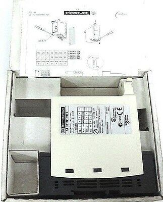 Nib Telemecanique Ats01N109Ft Soft Starter 066715, 9A, 100/480V