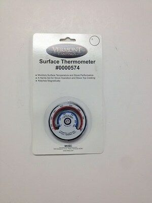 0000574 Vermont Castings Surface Thermometer