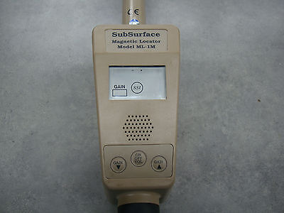 SSI Subsurface Magnetic Locator Model ML-1M