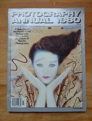 Photography Annual 1980