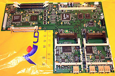set of 15 boards  CISCO MOTHER BOARD P/N 73-2841-10  B0  2611 X
