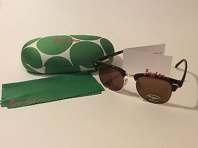 Boden Sunglasses With Hard Case BNWOT
