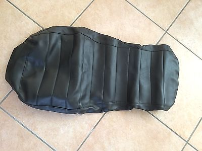 Motorcycle Replacement Seat Cover