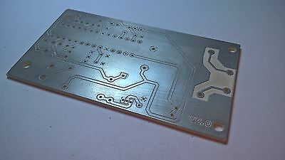 PCB Circuit board Milling, Prototype, Service, Manufacture, Making