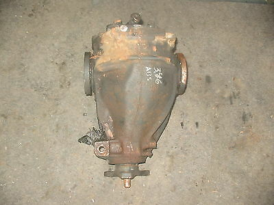 W124 Differential ABS 3,46 200TE E200 T Automatik