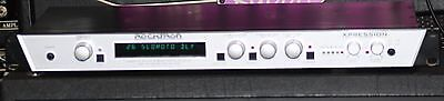 RARE (in USA) Rocktron Xpression Multi-Effects Guitar Effect Rackmount Processor