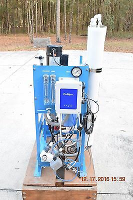 4000 GPD Culligan Commercial - Industrial Reverse Osmosis RO Water System ~ USA!