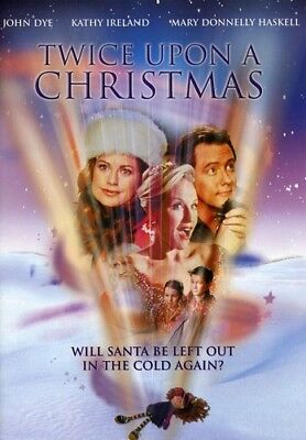 Twice Upon a Christmas [New DVD] Full Frame, Dolby