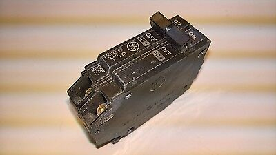 GE THQP240 40A 120/240V 2P Plug-In Circuit Breaker