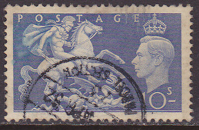 Great Britain - Used Stamp #288  (p_22)