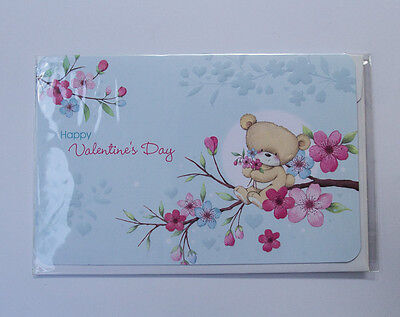 *NEW* *SEALED* Valentines Day Card - Happy Valentines Day - Card Couture cards